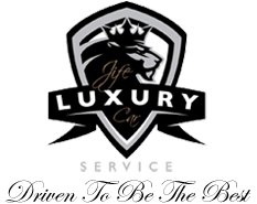 Jife Luxury Car Service, Logo